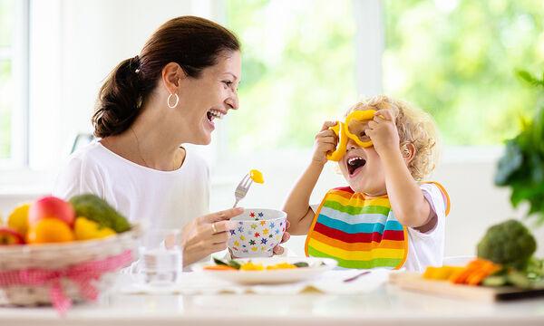 Këto janë nëntë perimet më të dobishme për fëmijët