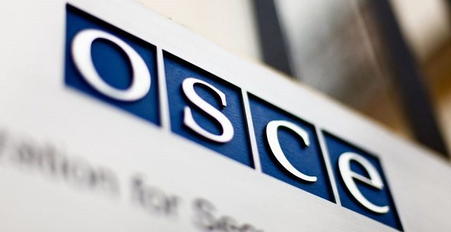 Sot nis zyrtarisht fushata, OSBE: Partitë të respektojnë ligjin