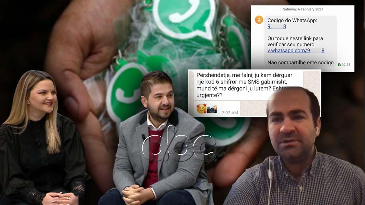 Kush fshihet pas sulmeve në WhatsApp: Rritja e shumtë e vjedhjeve lidhet edhe me zgjedhjet