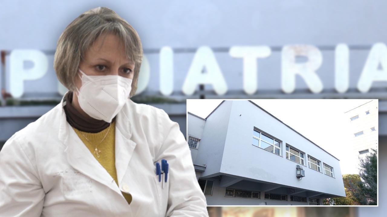 Frika nga infektimi me Covid përgjysmon numrin e urgjencave pediatrike