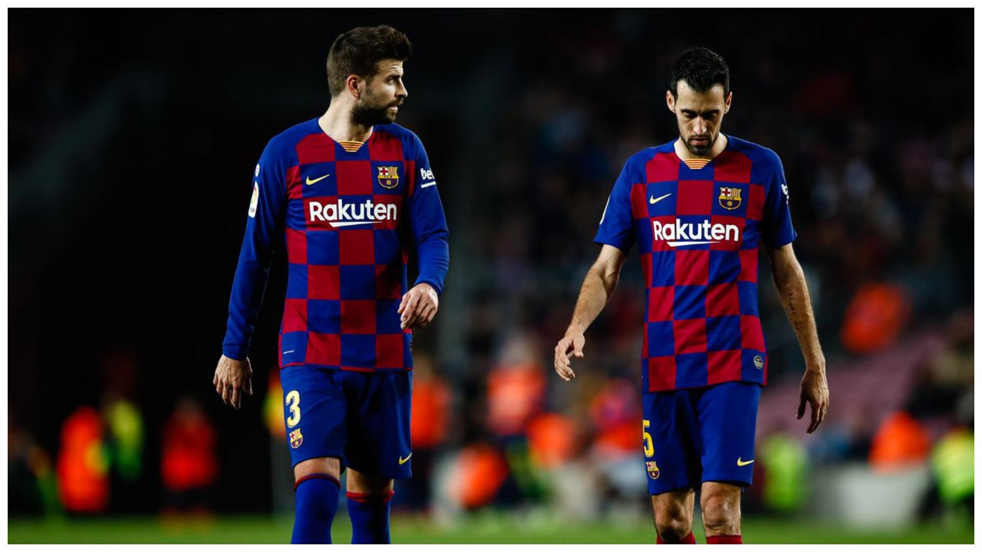 Po shkëlqen në La Liga, Reali e Barcelona sfidojnë klubet e Manchesterit