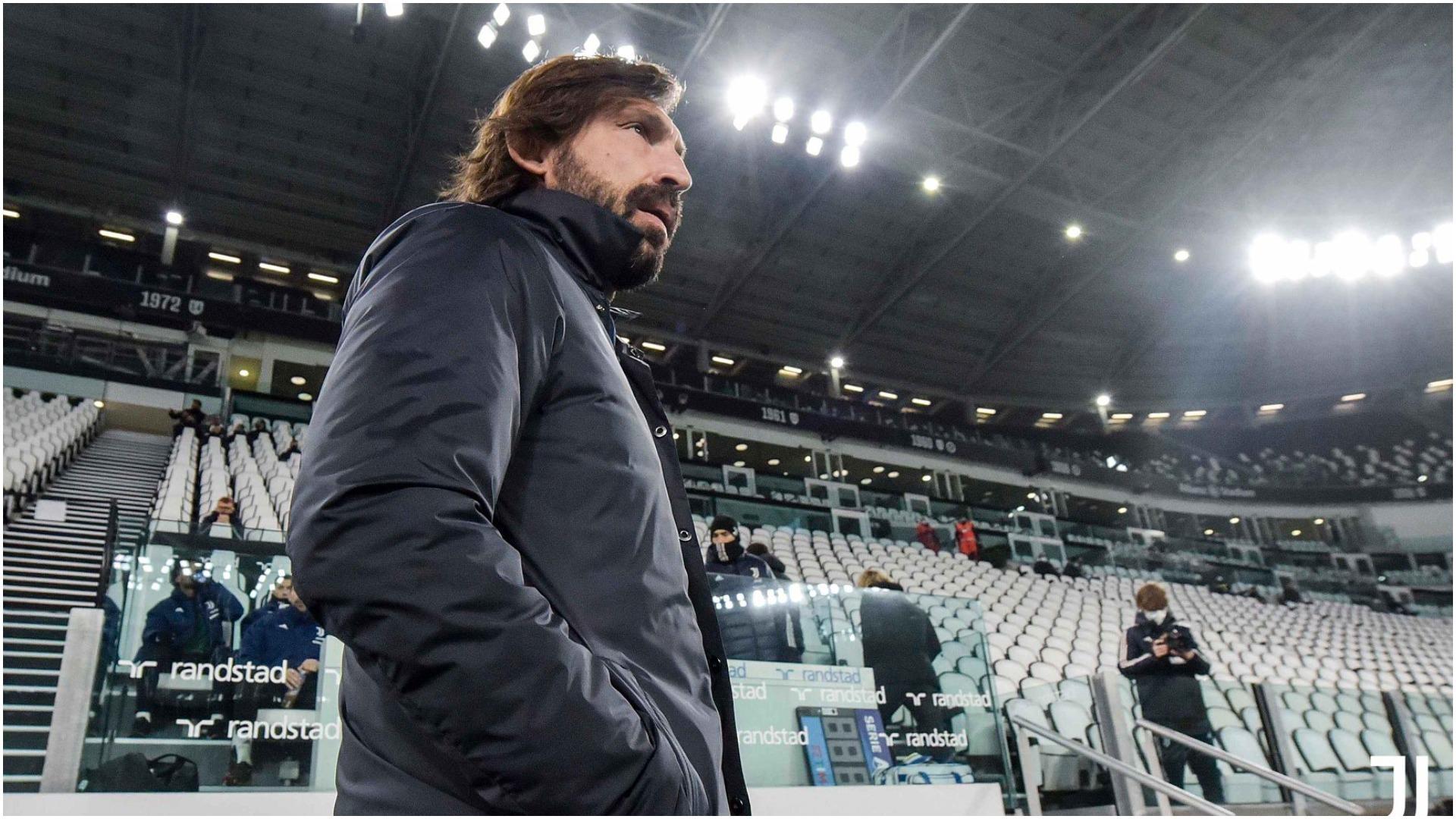 Pirlo: Hellas kundërshtar i sikletshëm, i kam kërkuar diçka Kulusevskit