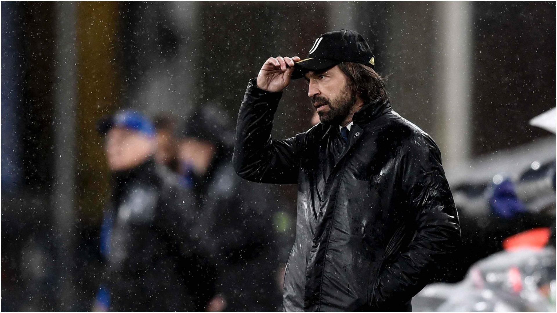 """""""Në finale me çdo kusht"""", Pirlo: Inter i rrezikshëm, por e njoh mirë Conten"""