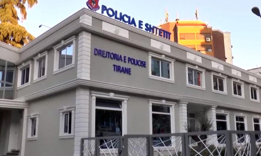 Gjoba dhe drogë, goditet grupi kriminal në Tiranë