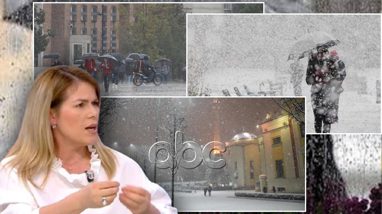 """""""Do ishte një katastrofë"""". Çfarë po ndodh me motin e çmendur të këtij viti? Meteorologia zbulon shifrat ekstreme"""