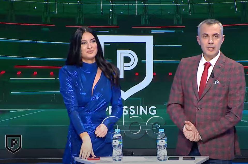 "Emisioni ""Pressing"", 04 Shkurt 2021"