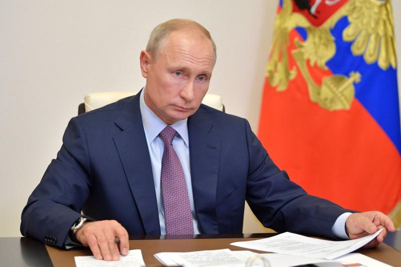 Ka ardhur koha të mendojmë për një botë pa Vladimir Putin