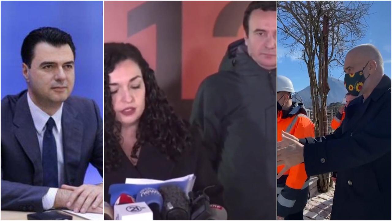 Shqipëria dhe Kosova, një komb dy standarde për zgjedhjet