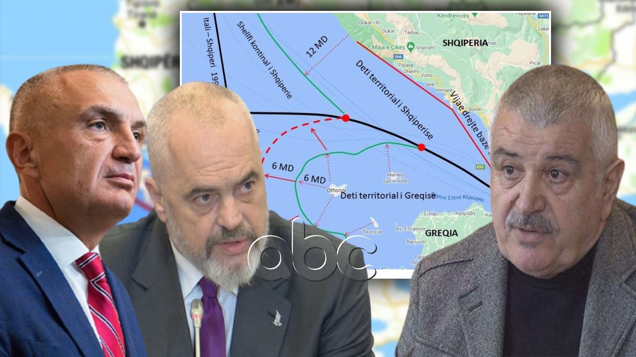 """Intervista/ Ish-komandanti: """"Deti"""" në Hagë nuk shkon pa """"lejen"""" e Metës, t'i drejtohet OKB-së"""