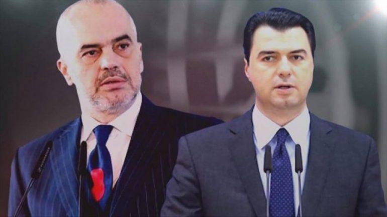 Basha i përgjigjet Ramës me videon nga ku u bllokua: Shqiptarët e dinë që nuk ke bërë asgjë