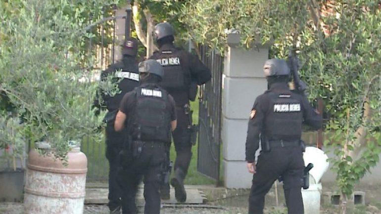 EMRI/ Kontrollet e RENEA-s në Kurbin, arrestohet një person