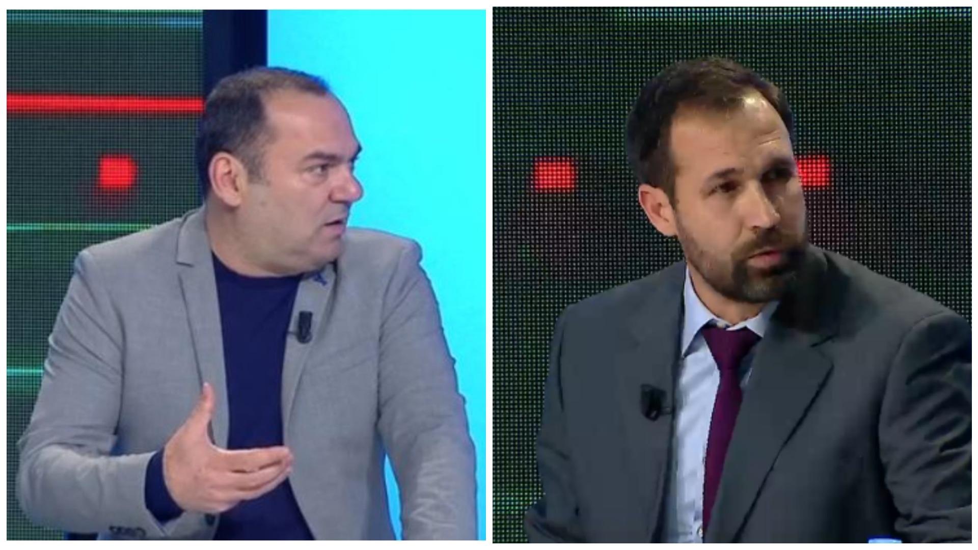 "Sfida Vllaznia-Laçi, Gallo dhe Riza analizojnë duelin e ""Loro Boriçit"""