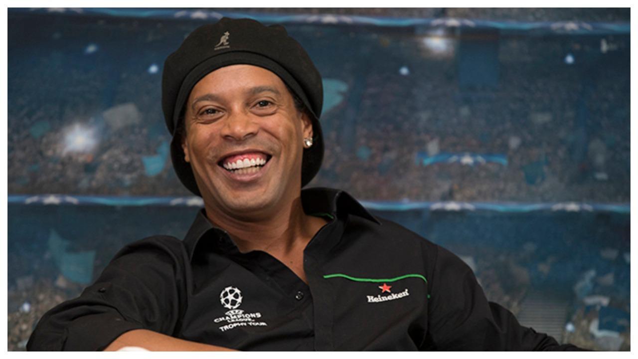 Burgu nuk ndikon në imazhin e tij, Ronaldinho ende burim parash