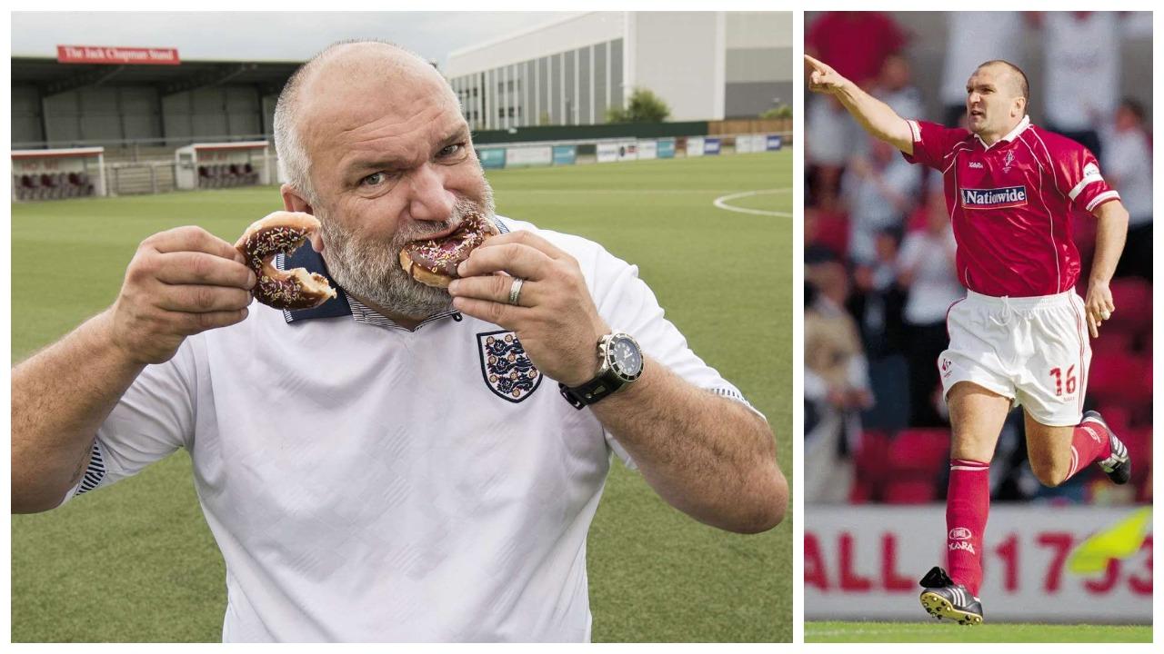 ANEKDOTA E DITËS/ Humbi debutimin për arsyen e çuditshme, njihuni me futbollistin llupës