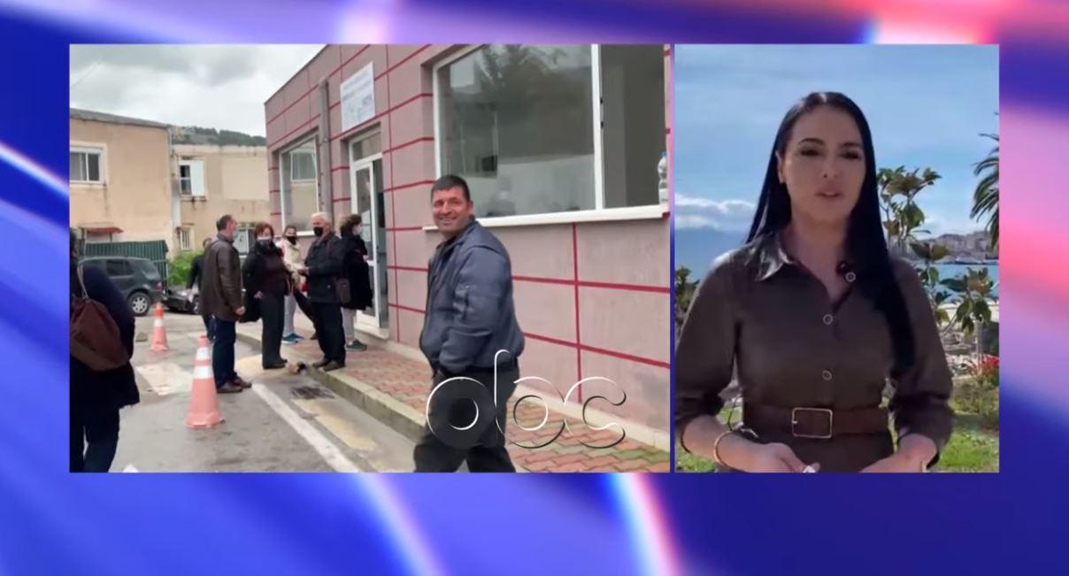 Situatë shqetësuese në Sarandë, rriten frikshëm rastet e reja