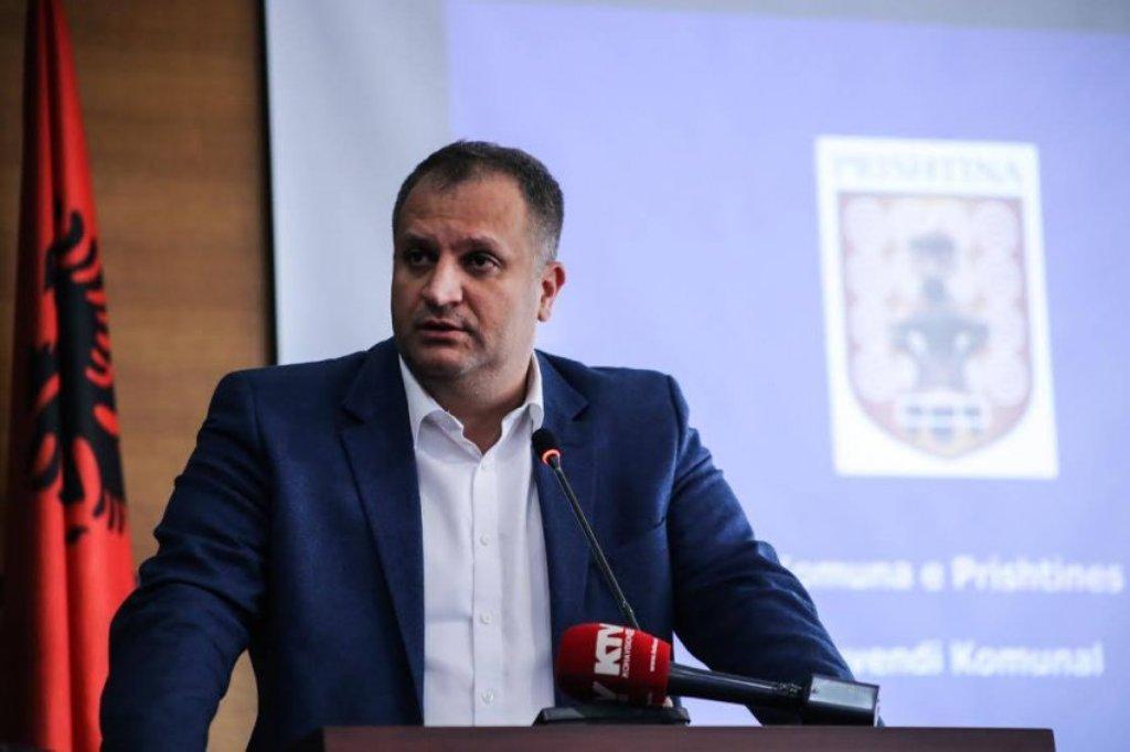 """""""Partitë nuk treguan kujdes gjatë fushatës"""", Ahmeti paralajmëron rritje të rasteve me Covid"""
