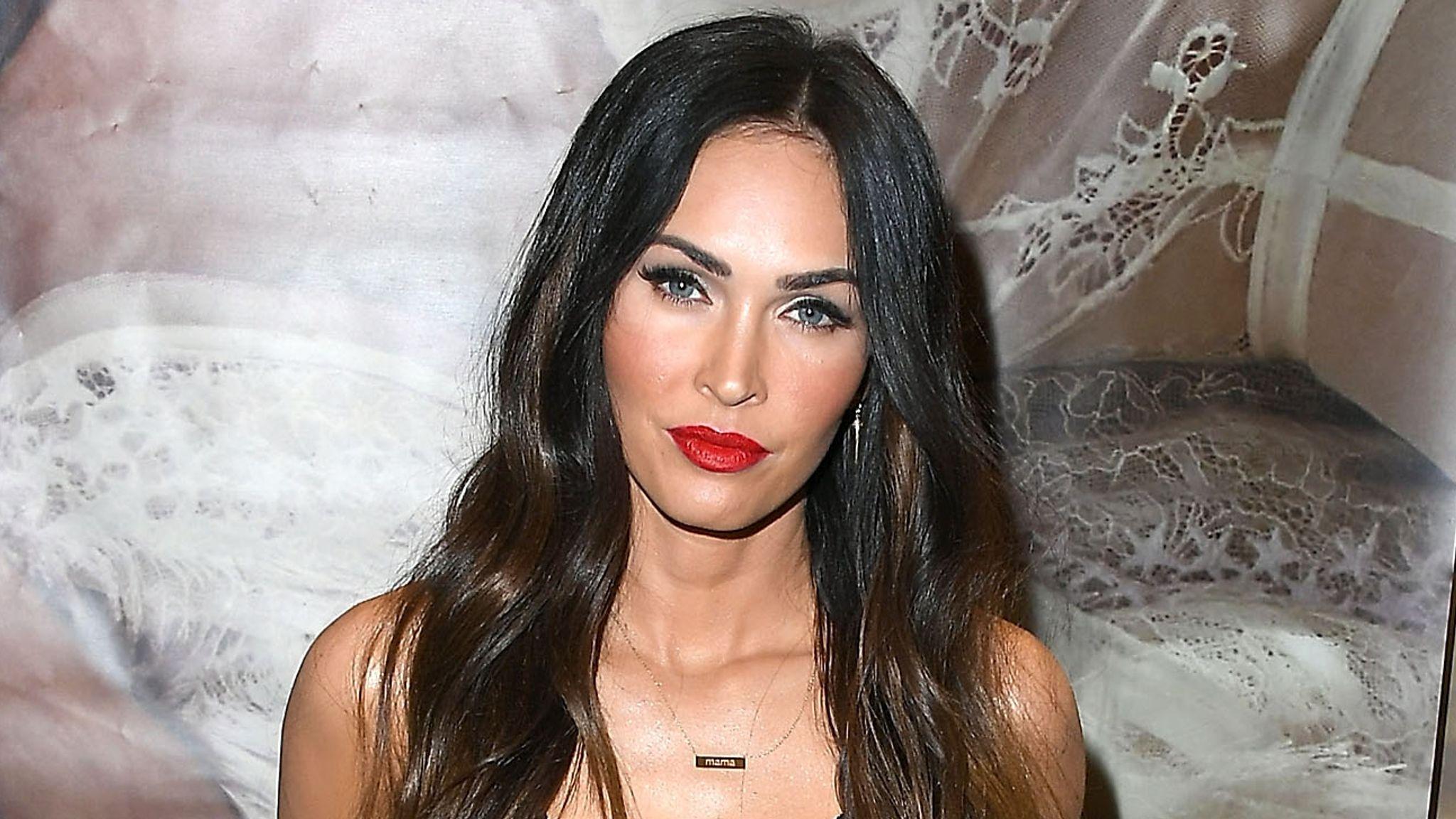 Shkaktoi reagime për mosmbajtjen e maskës, Megan Fox reagon lidhur me deklaratën e bujshme