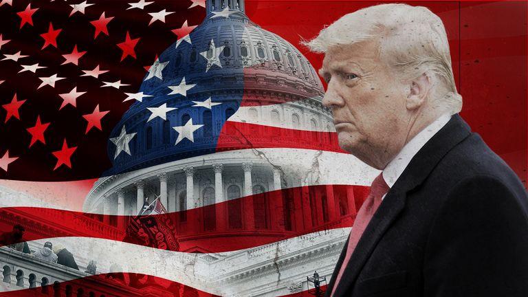 Nis sot gjyqi historik ndaj ish-presidentit amerikan Donald Trump