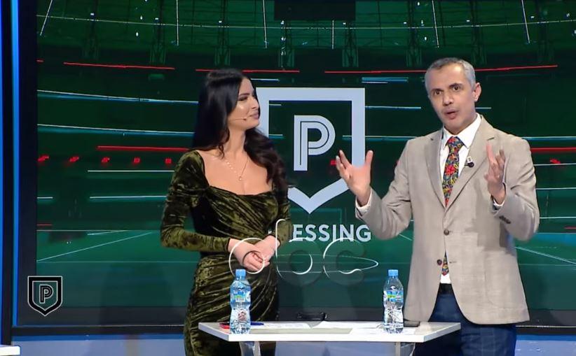 "Emisioni ""Pressing"", 11 Shkurt 2021"