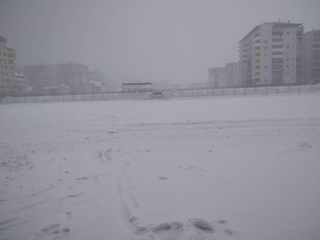 """Bora """"bllokon"""" futbollin, katër ndeshje të pezulluara në të Parën"""