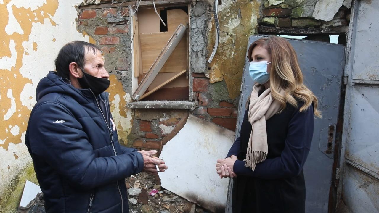 Tabaku takim me banorët në zonën e Brrylit: Fjalët, propaganda e korrupsioni kanë gërryer Tiranën