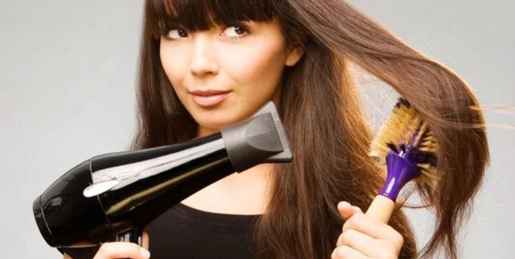 Gjërat e çuditshme që mund të bëni me tharësen e flokëve