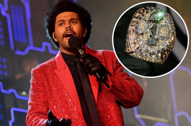 """Pas performancës magjike në """"Super Bowl"""", The Weeknd merr dhuratën speciale"""
