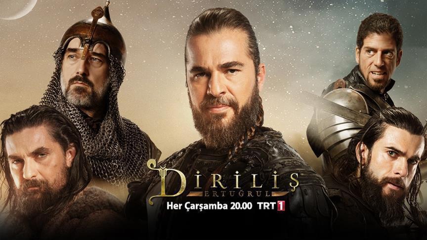 """I pëlqeu seriali turk """"Ertugrul"""", 60-vjeçarja konvertohet në myslimane"""