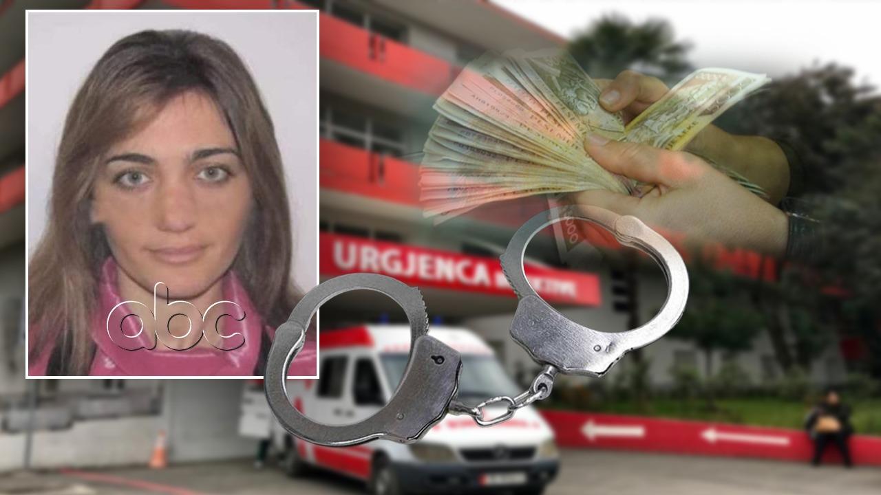 DOSJA/ 7 minutat që e tradhtuan: Si u zbulua se ishte Ronida Hysi që zbrazi llogarinë e pacientit tek Infektivi - Abc News