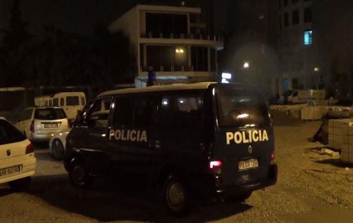 Sërish shpërthime misterioze në Shëngjin, ushtria, policia e SHISH në terren