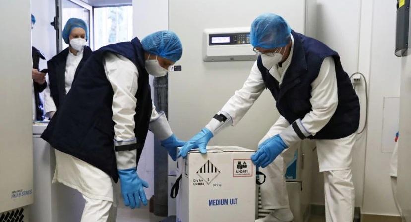 Serbia do të dërgojë dozat e para të vaksinës anti Covid në Mal të Zi