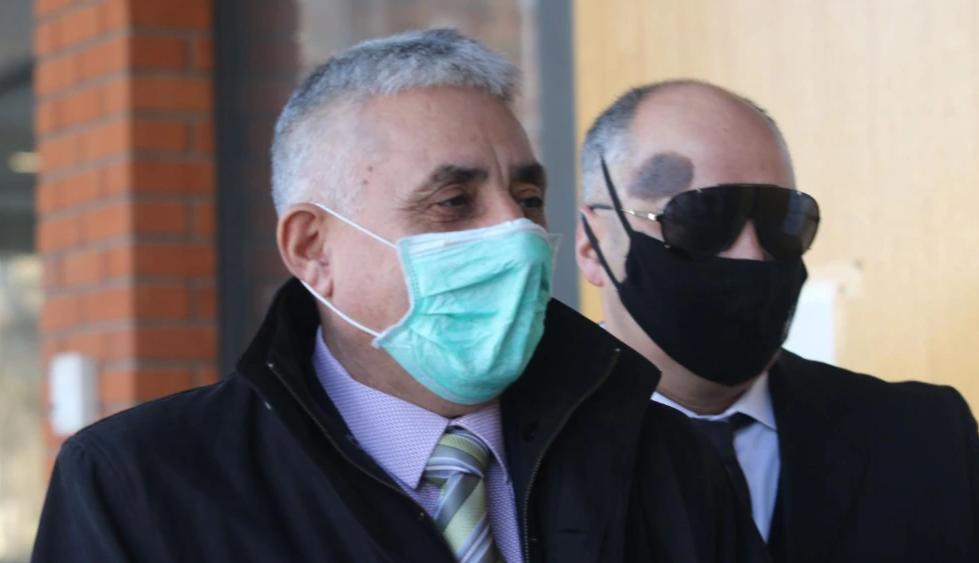 Gjykata serbe dënon kryebashkiakun që urdhëroi sulmin ndaj një gazetari investigativ