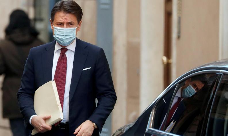 Mattarella, thirrje ish-kreut të Bankës Qendrore Evropiane për të shpëtuar vendin nga kriza