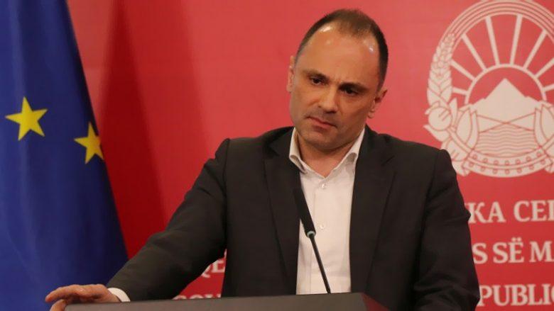 """""""50 për qind e të infektuarve në Maqedoninë e Veriut, me variantin britanik të Covid"""
