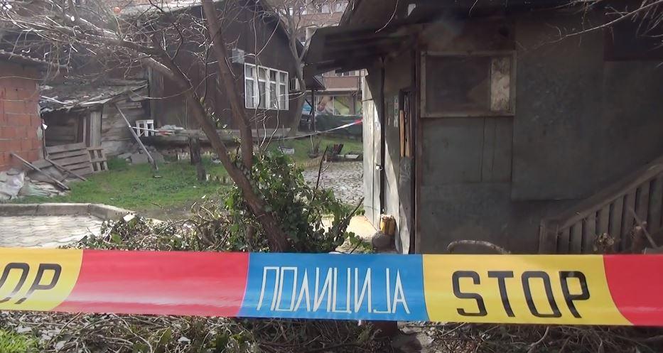 67 vjeçarja maqedonase u gjet e pajetë një ditë më parë, autorët e vrasjes dy të mitur, 13 dhe 14 vjeç