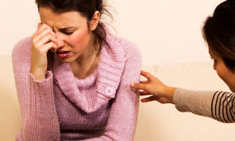 5 gjëra që kurrë nuk duhet t'i themi dikujt që vuan nga ankthi