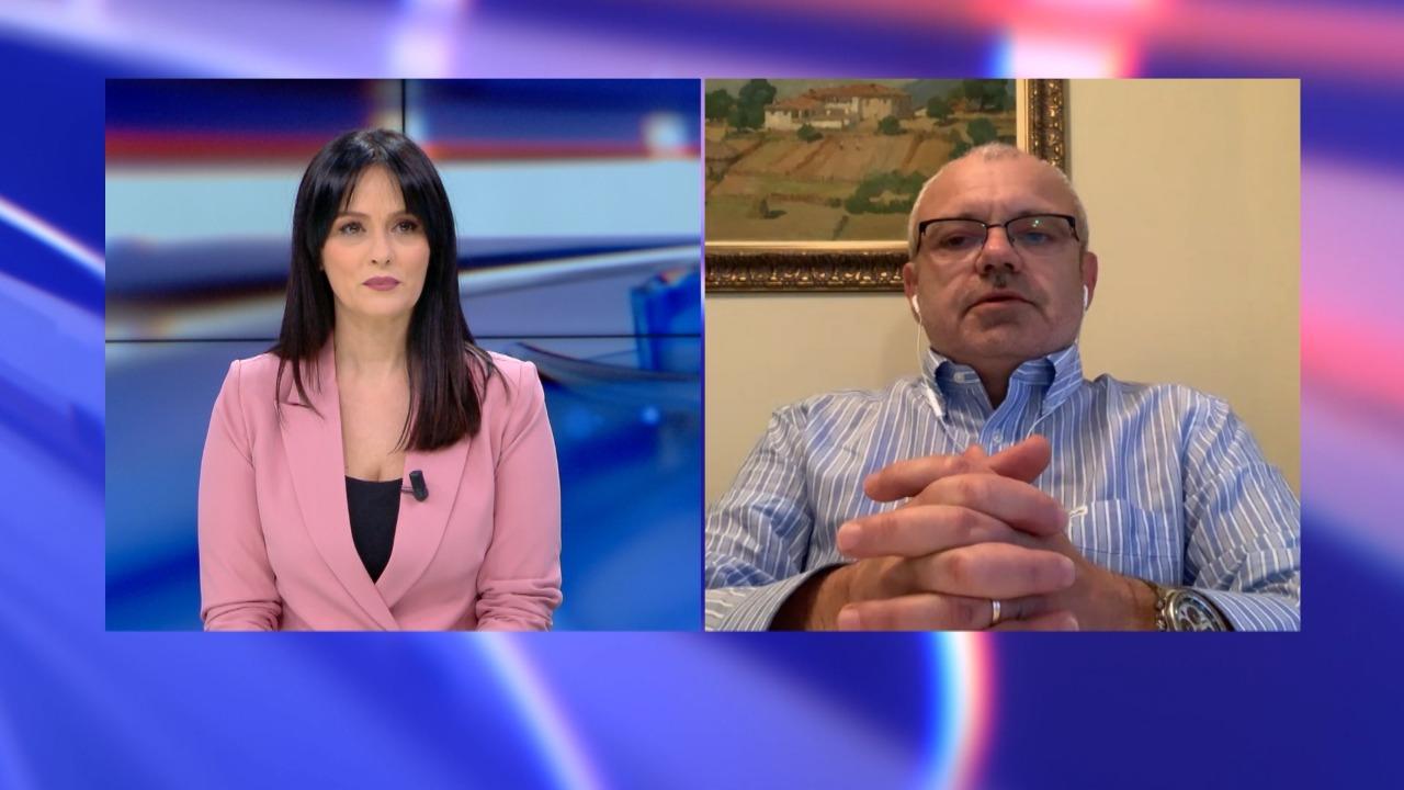 Eksperti në SHBA: Në Shqipëri prezentë varianti brazilian dhe ai i Afrikës, për rënien e shifrave jam skeptik