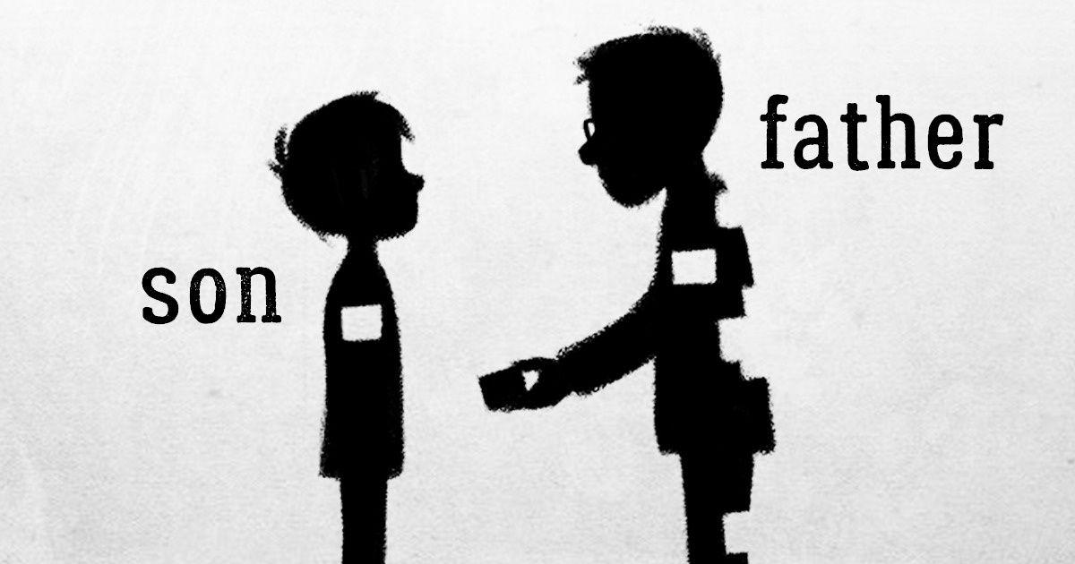 Këto 8 gjëra që çdo baba duhet t'ia mësojë djalit të tij