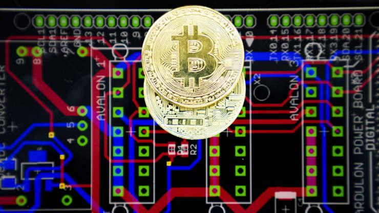Një qendër kryesore kineze e bitcoin mbyll veprimtarinë e  kriptomonedhës