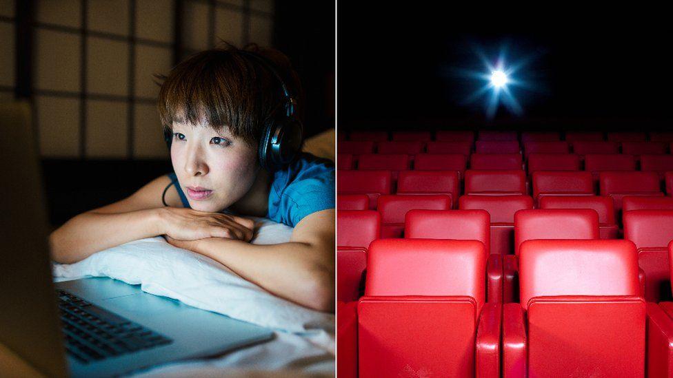 Covid-19 ndryshon strategjinë, Netflix merr vendimin e rëndësishëm për transmetimin e filmave