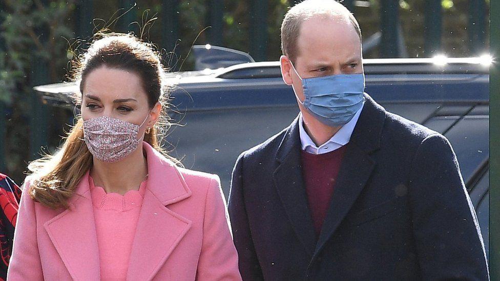 Princi William: Familja mbretërore nuk është raciste