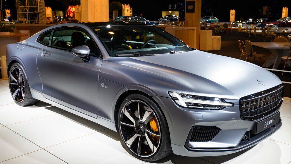 Marka më e madhe e makinave në Kinë po lançon rivalin e Tesla-s