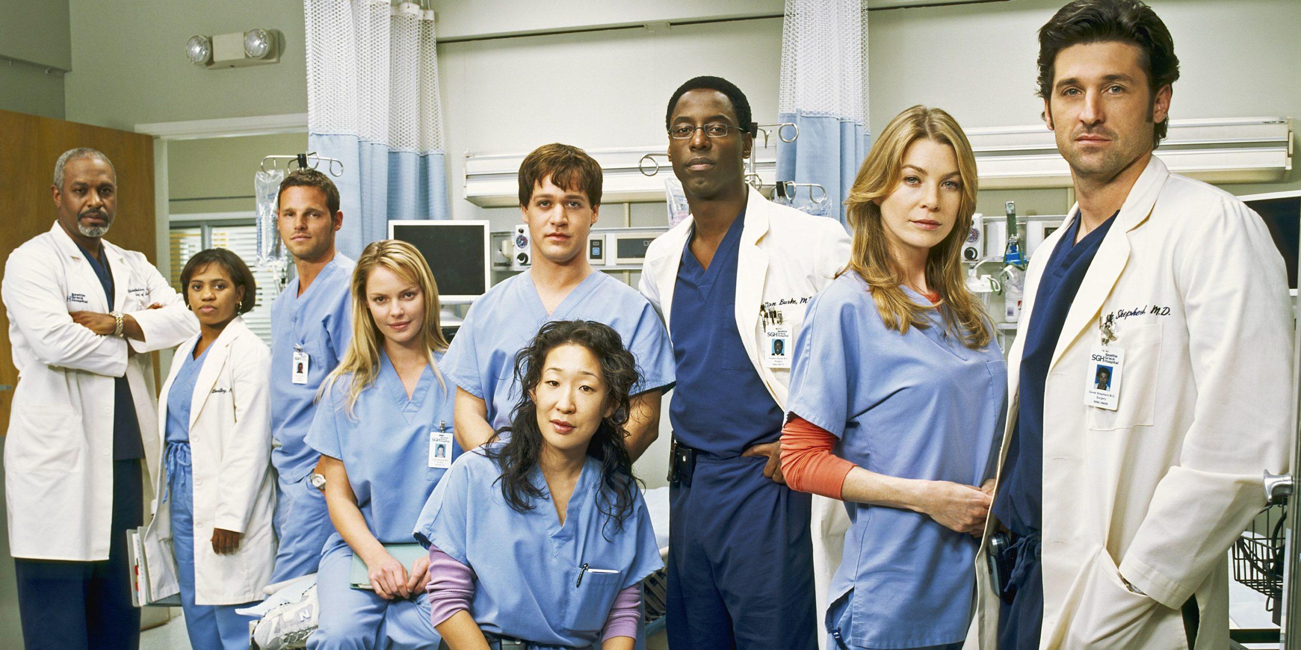 """Rikthehet sezoni i 17-të i """"Grey's Anatomy"""", por a do të jetë i fundit?"""