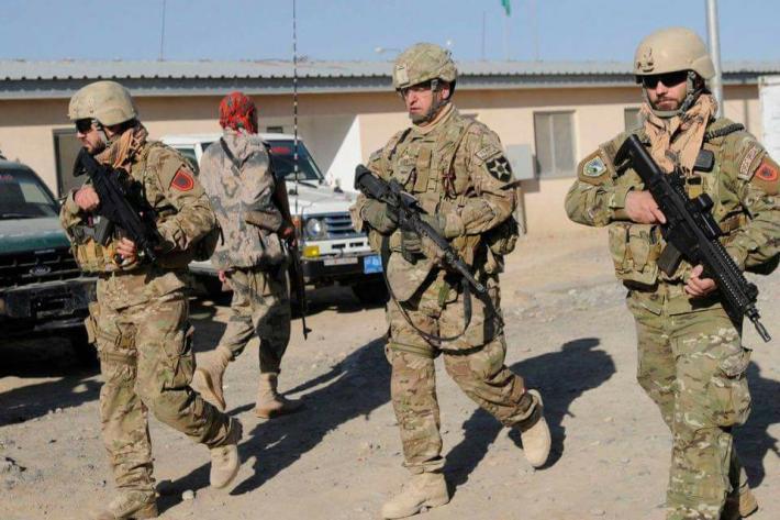 Shkrihet B.O.S, këto janë forcat e reja elitë të Ushtrisë Shqiptare