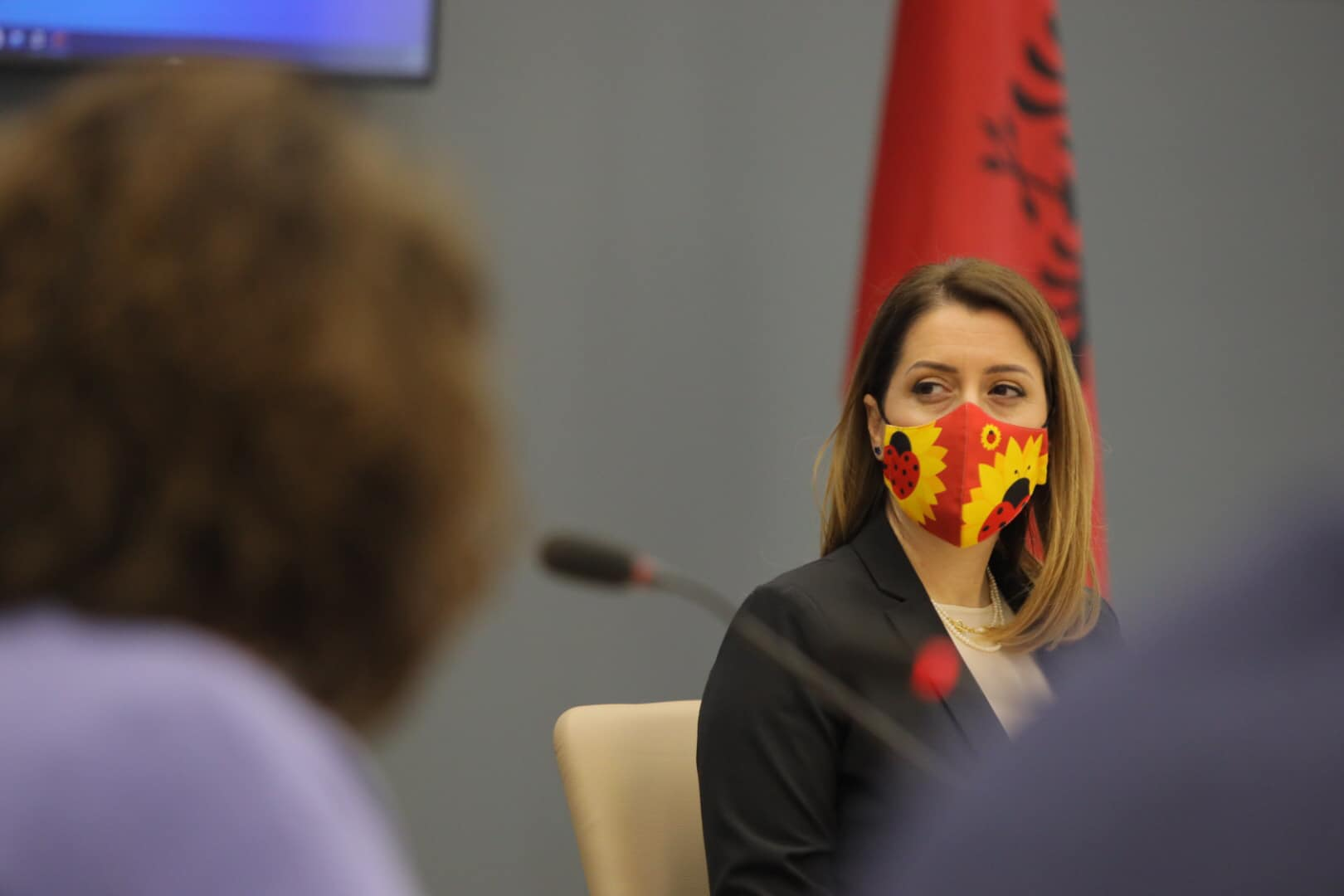 Manastirliu: Sa doza vaksinash vijnë në Shqipëri deri ditën e hënë
