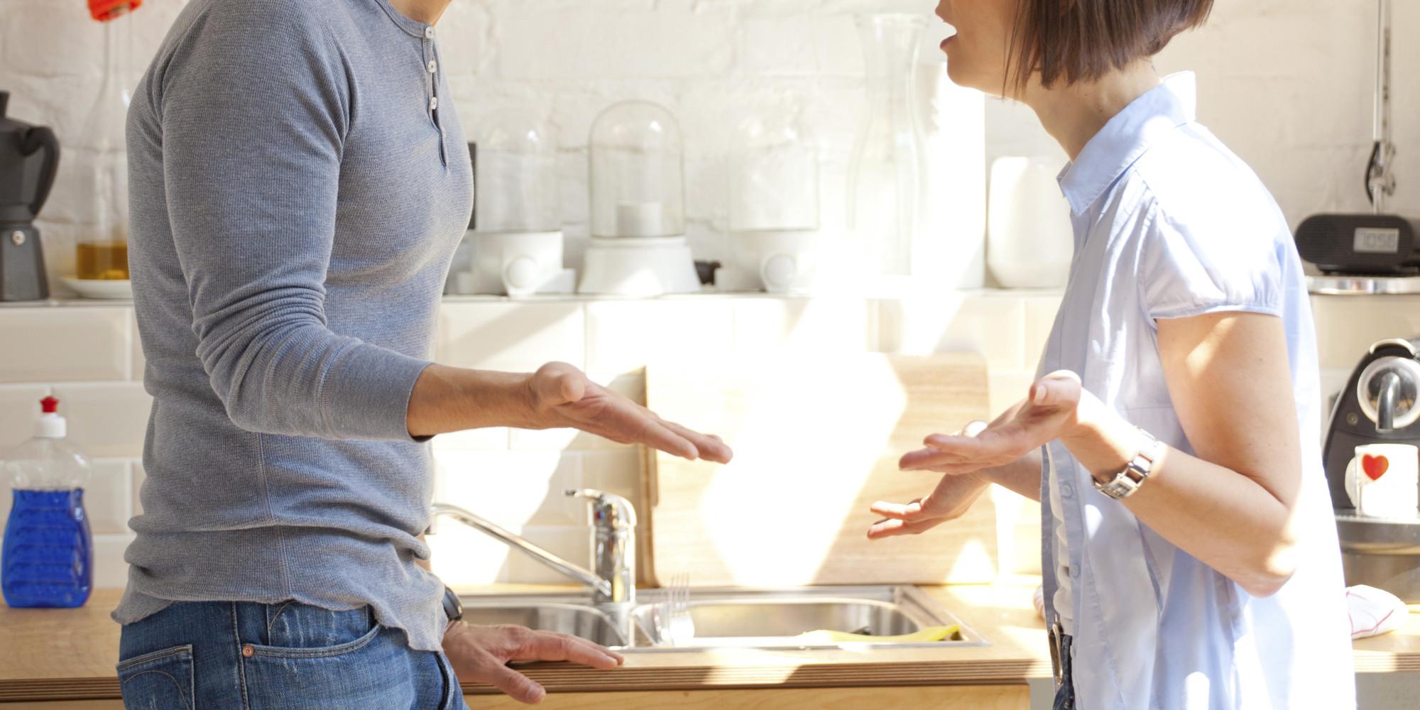Cilat janë shkaqet e grindjeve në martesë