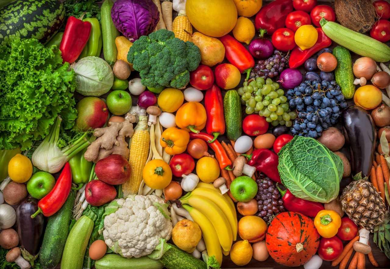 Studimi: Njerëzit që konsumojnë dietë vegane mund të kenë shëndet më të dobët të kockave