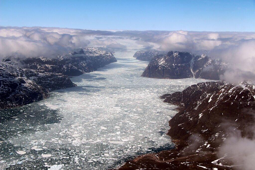Humbja e akullit në Grenlandë mund të ketë filluar që nga mesi i viteve '80