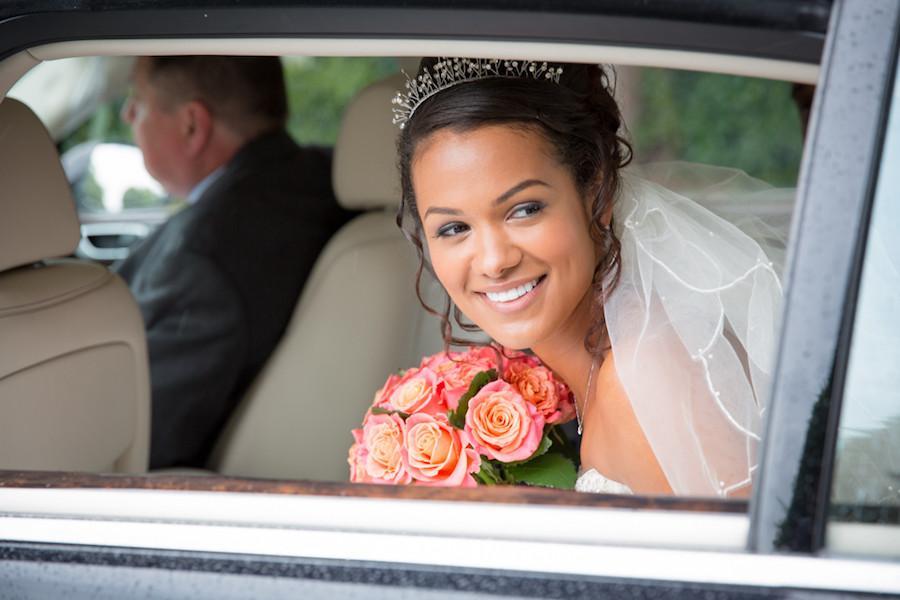 5 sekrete bukurie në ditën e dasmës tuaj