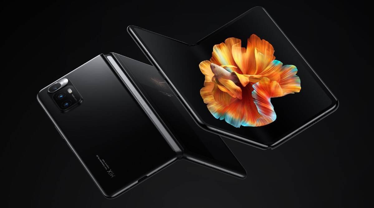 Xiaomi njofton Mi Mix Fold, telefonin e tij të parë të palosshëm